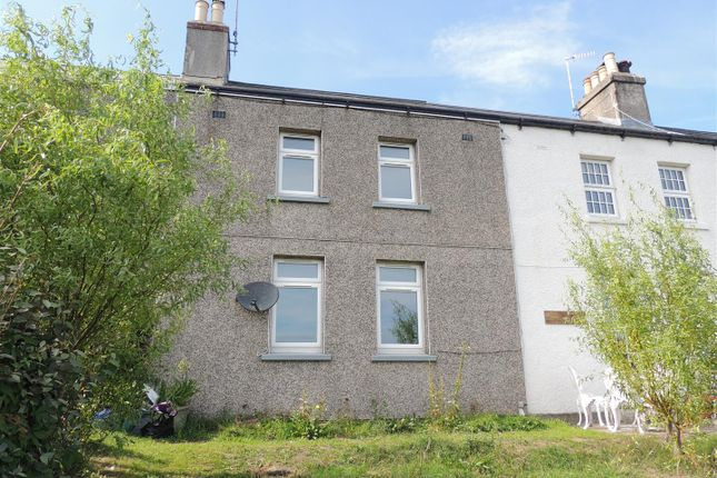 Thumbnail Terraced house for sale in Coastguard Cottages, Gorran Haven, Gorran Haven