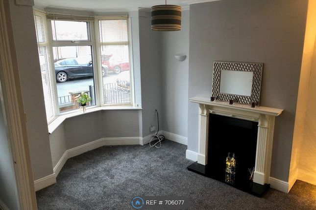 Thumbnail Terraced house to rent in Coniston Street, Darlington