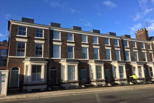 Thumbnail Terraced house for sale in Catharine Street, Liverpool