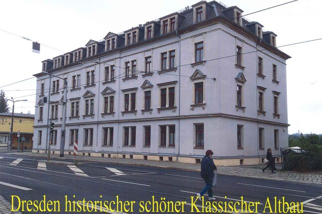 Thumbnail Duplex for sale in Trachenberger, Dresden (City), Dresden, Saxony, Germany