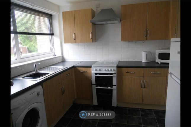 Thumbnail Flat to rent in Westfield, Sheffield