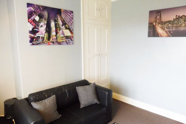 Bedroom Two of Loxley Avenue, Wombwell Barnsley S73