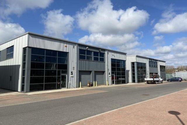 Light industrial to let in Units 2-6, West Quay Court, Sunderland Enterprise Park, Sunderland, Tyne And Wear