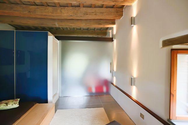 Poderetto Gubbio Ground Floor Bedroom