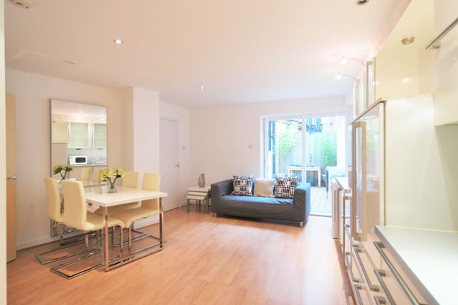 Thumbnail Property to rent in Sidney Grove, Angel, London