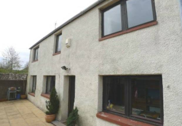 Thumbnail Link-detached house to rent in Old Stable, Main Street, Kingskettle, Cupar, Fife
