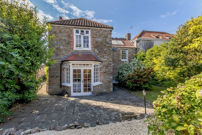 Thumbnail Semi-detached house for sale in Pound Lane, Nailsea, Bristol, Somerset