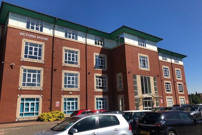Thumbnail Office to let in Victoria House, Pearson Court, Teesdale Business Park, Stockton On Tees