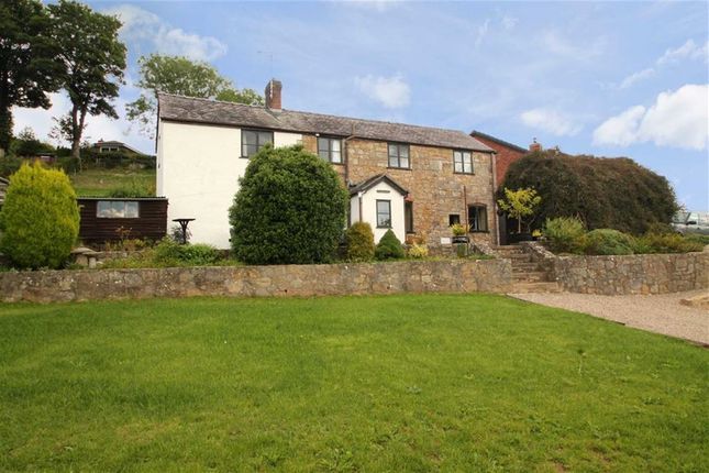 Thumbnail Cottage for sale in Briggs Lane, Pant, Oswestry
