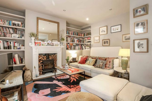 Thumbnail Flat for sale in Wilmot Place, London