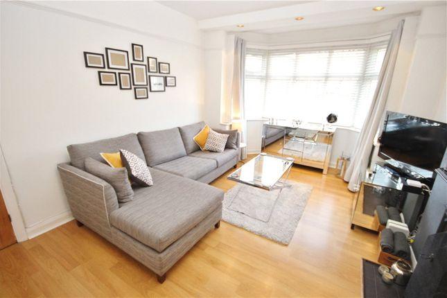 Living Room 2 of Kendrey Gardens, Twickenham TW2