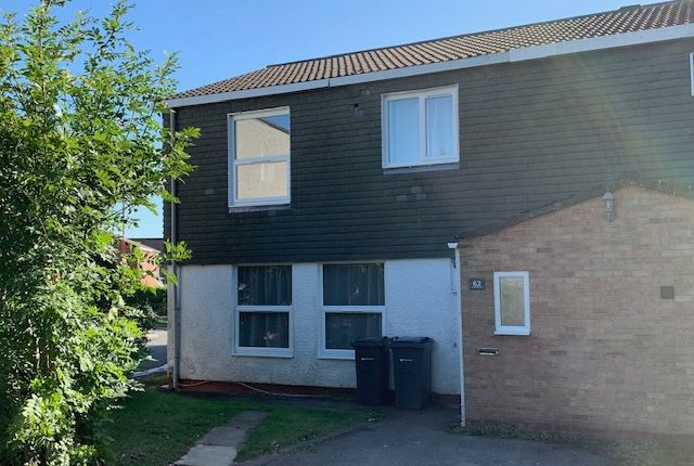 Thumbnail End terrace house to rent in Cotswold Close, Birmingham