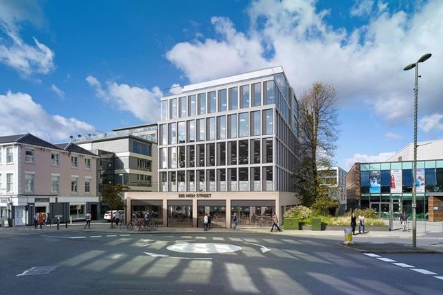 Thumbnail Office to let in High Street, Guildford, Surrey