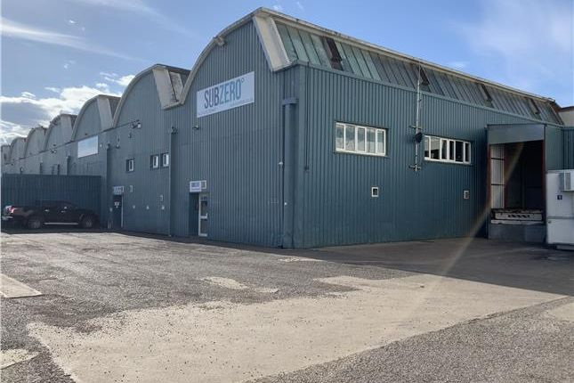 Thumbnail Industrial to let in Sub Zero Premises, Estate Road No 7, South Humberside Industrial Estate, Grimsby, North East Lincolnshire
