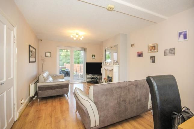 Lounge of Colgate Crescent, Manchester, Greater Manchester M14