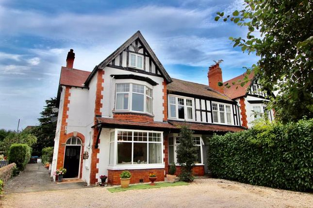 Thumbnail Semi-detached house for sale in Whitehall Road, Rhos On Sea, Colwyn Bay