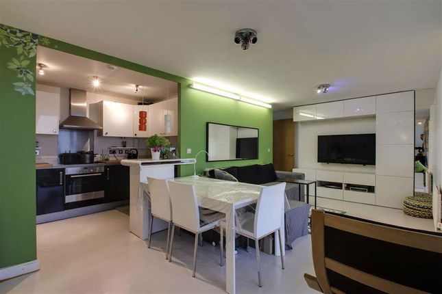 Thumbnail Flat to rent in Jasper House, Central Milton Keynes, Central Milton Keynes