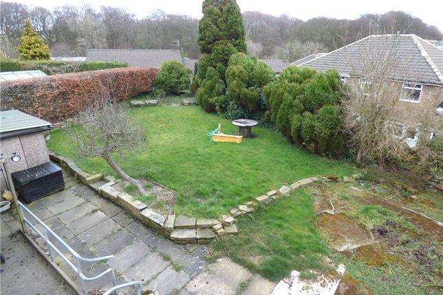 Garden of Grasleigh Avenue, Allerton, West Yorkshire BD15