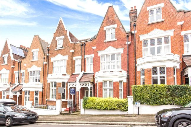 Thumbnail Terraced house for sale in Briston Grove, London