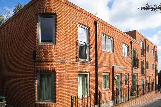 Thumbnail Flat to rent in North Lane, Yeovil