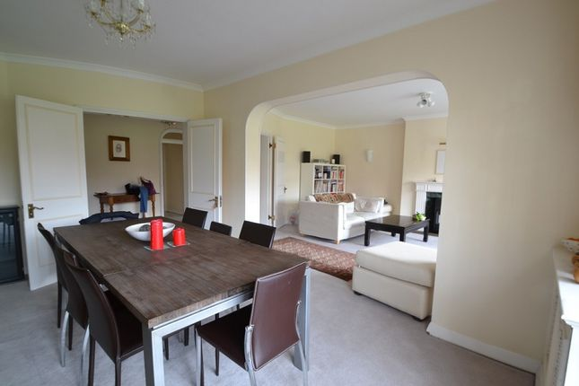 Thumbnail Flat for sale in Heath Rise, Kersfield Road, Putney