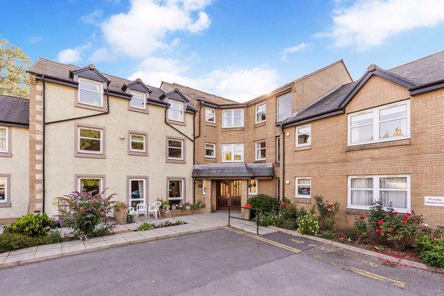 Thumbnail Property for sale in 7 Whitestone Court, Innerleithen Road, Peebles
