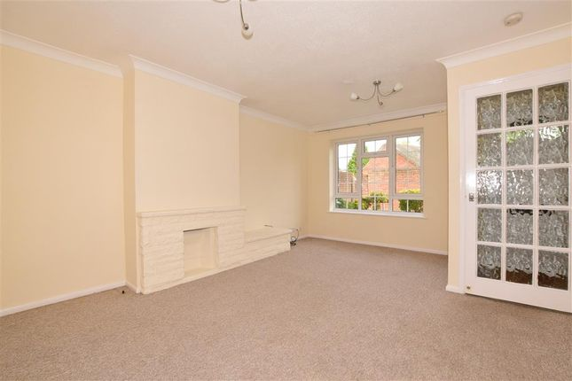 Thumbnail End terrace house for sale in Doublet Mews, Billericay, Essex