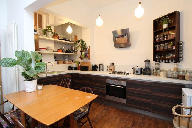 Thumbnail Flat to rent in Argyle Park Terrace, Marchmont, Edinburgh
