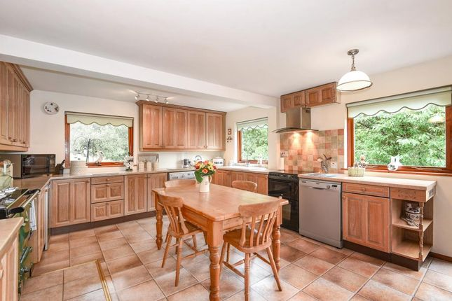 Thumbnail Detached bungalow for sale in Nantmel, Llandrindod Wells