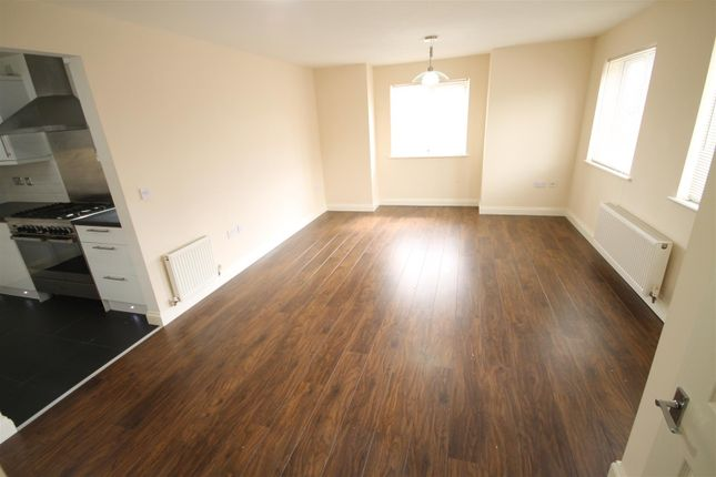 Thumbnail Flat to rent in Morrison Close, Woodham, Newton Aycliffe