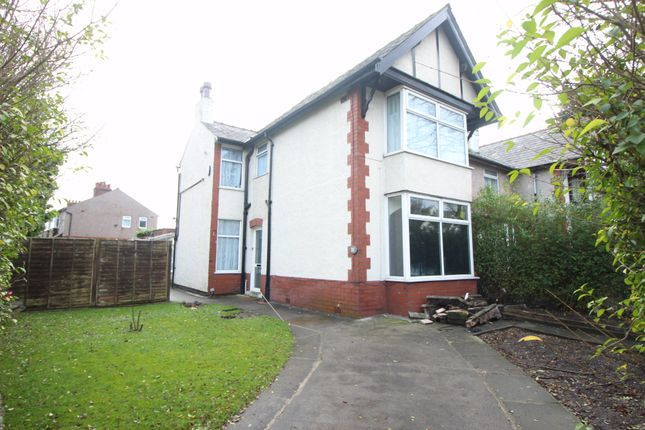 Thumbnail Semi-detached house for sale in Ribbleton Avenue, Ribbleton, Preston