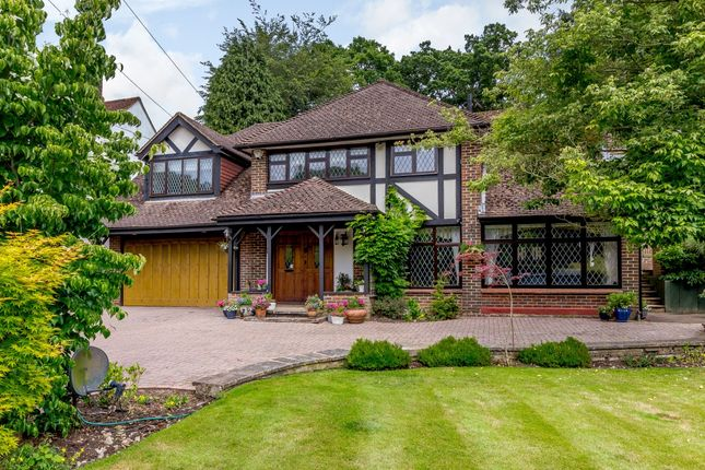 Thumbnail Detached house for sale in Outwood Lane, Chipstead, Coulsdon, London