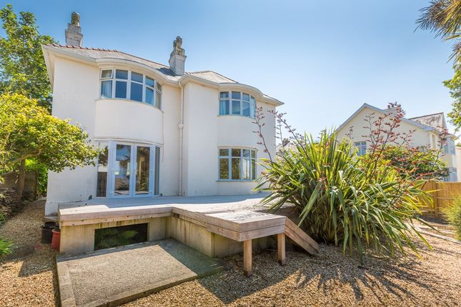 Thumbnail Detached house to rent in Green Lanes, St. Peter Port, Guernsey