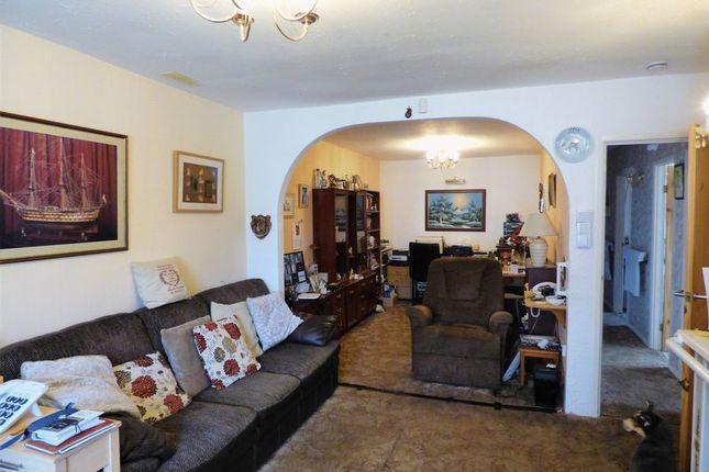 Lounge/Diner of Langford Drive, Wootton Village, Northampton NN4