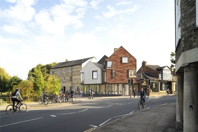 Studio for sale in Mill House, Newnham, Cambridge CB3