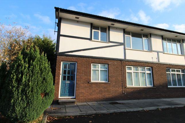 Thumbnail Flat to rent in Aughrim Court, Dunmurry, Belfast