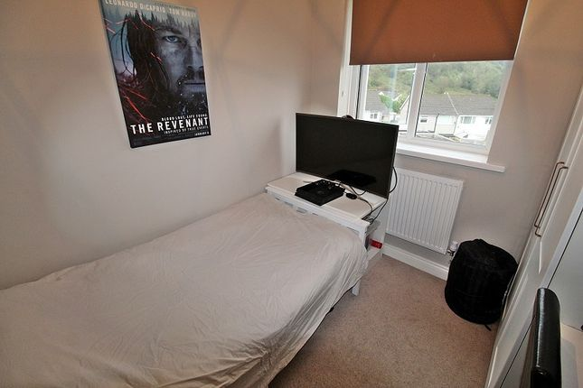 Bedroom 3 of South Drive, Llantrisant, Pontyclun, Rhondda, Cynon, Taff. CF72