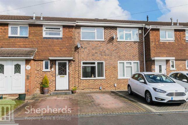Garner Drive, Broxbourne, Hertfordshire EN10