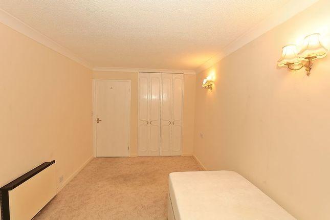 Bedroom of Homeforth House, Newcastle Upon Tyne NE3