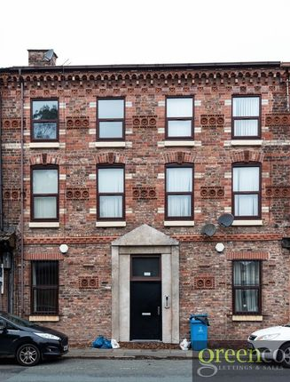 Thumbnail Flat to rent in Westminster Road, Kirkdale, Liverpool