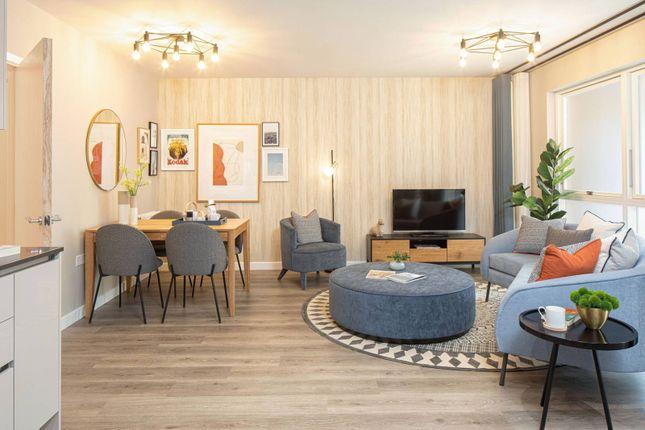1 bed flat for sale in Eastman Village, Harrow HA1