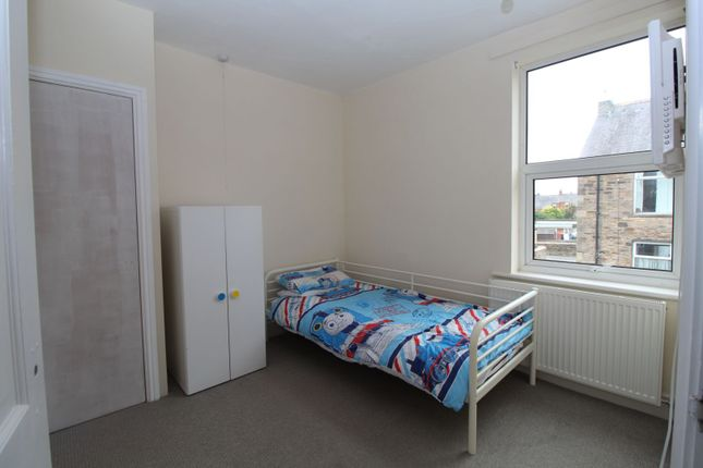 Bedroom Two of Bridge Street, Haltwhistle NE49