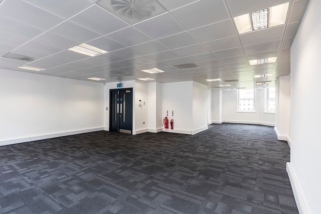 Thumbnail Office to let in 4 City Road, Finsbury, City Of London