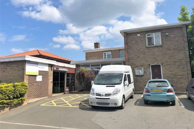 Thumbnail Office for sale in Marske Clinic, Hall Close, Marske-By-The-Sea, Redcar, Cleveland