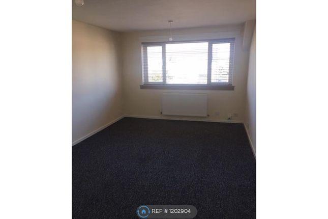 Thumbnail Flat to rent in Lumley Street, Grangemouth
