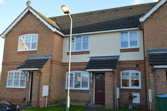 Thumbnail Detached house to rent in Carnation Way, Aylesbury