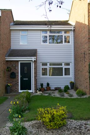 3 bed terraced house for sale in Bluebell Green, Chelmsford