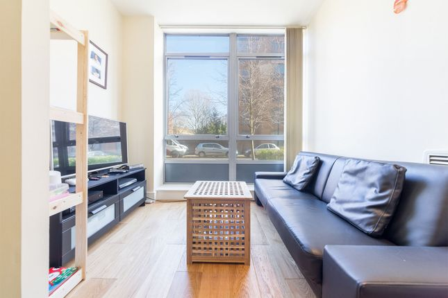 Thumbnail Flat to rent in South City Court, Peckham Grove, Peckham, London, London