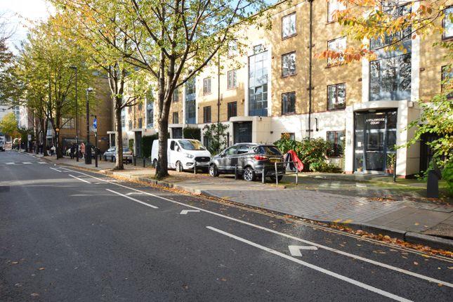 Wharfdale Road, Kings Cross N1