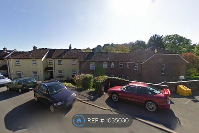 1 bed flat to rent in Glebe Court, Beaminster DT8